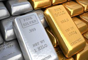 buy silver online